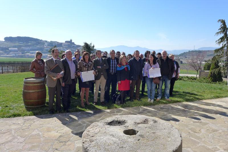 Competitividad Turística de Navarra