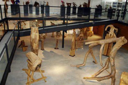 Fondo Taller Museo